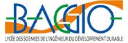 logo lycée Baggio