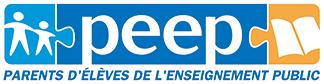 logo Association parents élèves PEEP